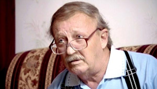 Сергей Заботин умер