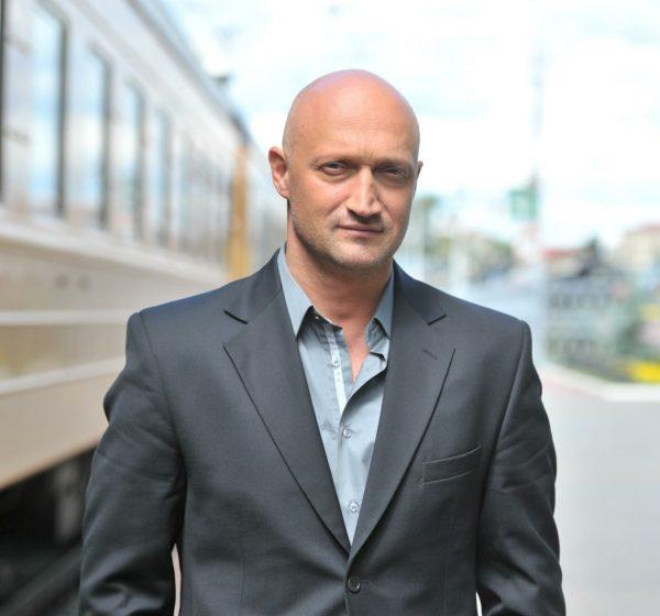 Гоша Куценко высказался о ситуации в Хабаровске,