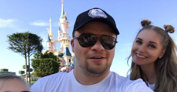 Кристина Асмус и Гарик Харламов недавно объявили о разводе