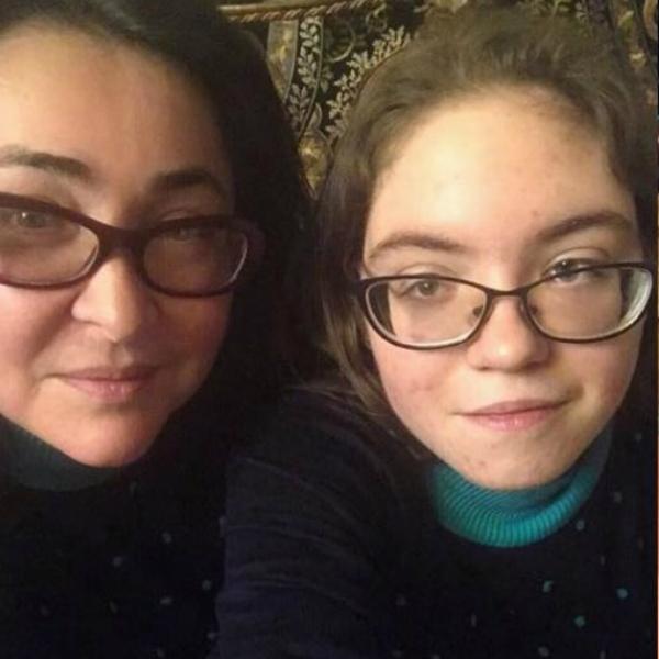 Лолита Милявская рассказала, из-за чего плакала ее дочка