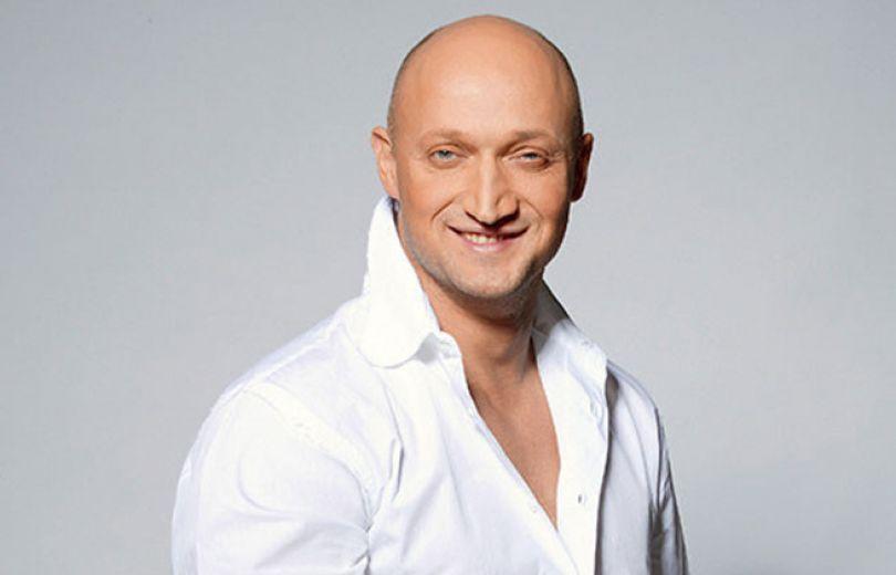 Гоша Куценко получил обвинения в домогательствах