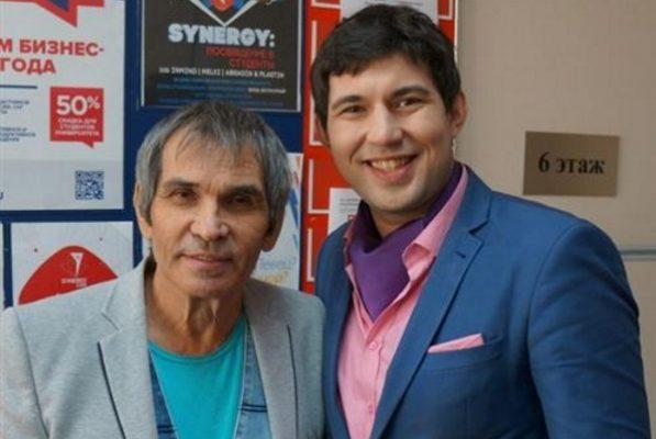 Бари Алибасов-младший пообещал забрать свое у семьи Шукшиной