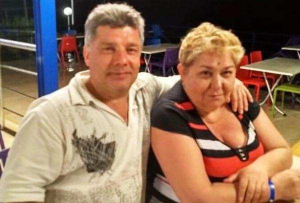 Сергей Захаров и Ирина Стерхова прожили вместе 22 года