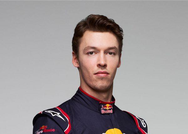 """Россиянин Даниил Квят отказался вставать на колено на """"Формуле-1"""""""