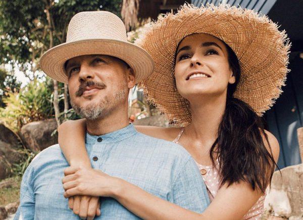 Ирена и Александр прожили вместе 10 лет