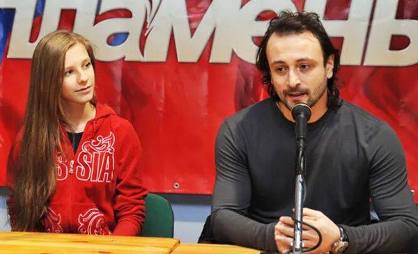 Ирина Лобачева не доверяет Лизе