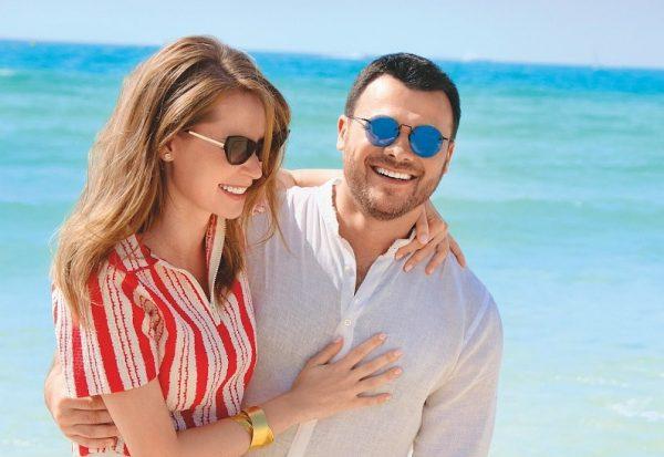 Алена Гаврилова не нравилась отцу Эмина Агаларова из-за прошлых отношений