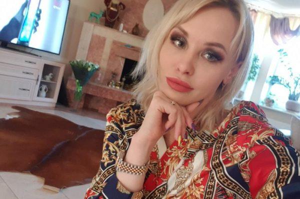 Порноактриса Лола Тейлор рассказала о групповухе с Аршавиным