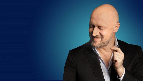 Гоша Куценко дал онлайн-концерт