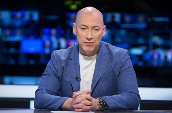 Дмитрий Гордон - отличный интервьюер
