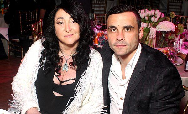 Лолита и Дмитрий Иванов расстались после девяти лет