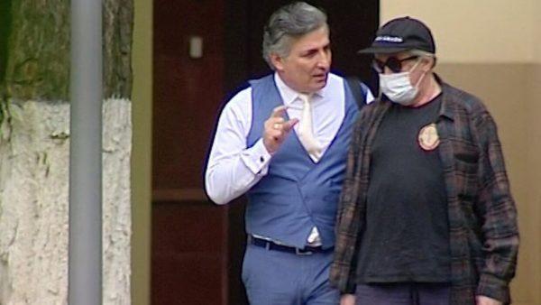 Сегодня адвокат Ефремова заявил, что за рулем был некто другой