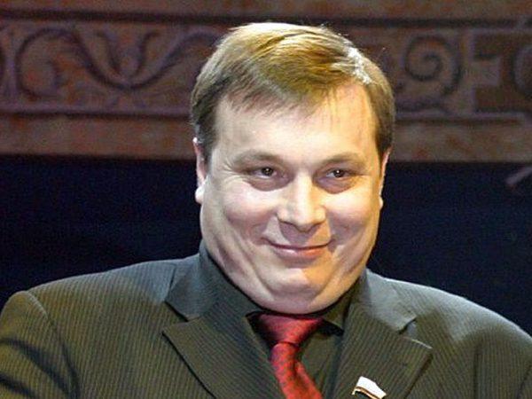 Андрей Разин выступает против Дмитрия Гордона