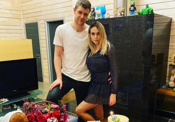 Мария счастлива в новом браке с Андреем Зубковым