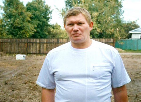 Актер Дмитрий Персин умер