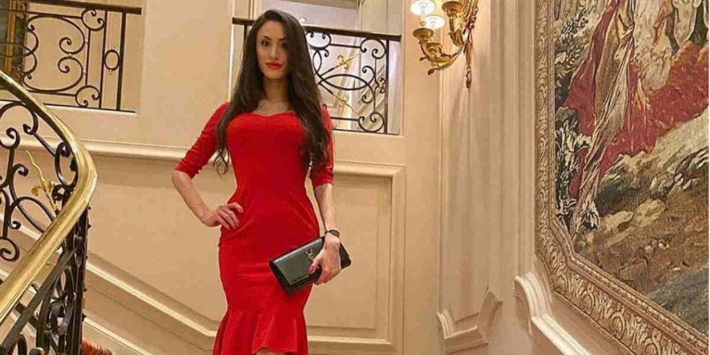 Анна Амбарцумян боялась коллекторов - Кажется, роскошную жизнь она выдумала