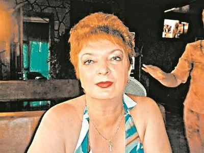 Галина Капуста рассказала о брате и Ирине Аллегровой