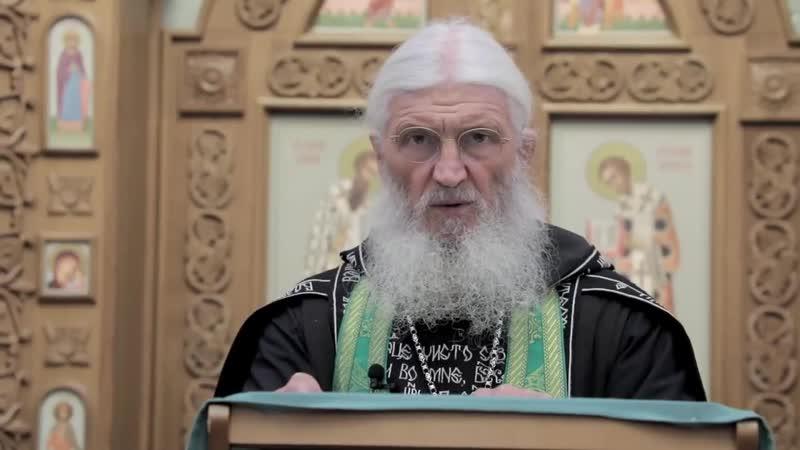За отрицание коронавируса схиигумена Сергия оштрафовали на 90 тысяч рублей