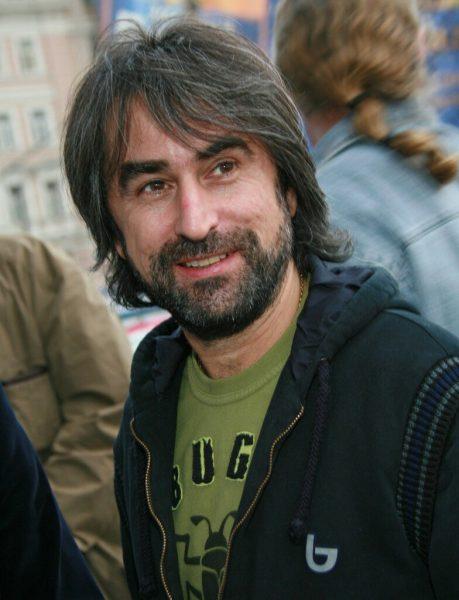 Александр Толмацкий считает, что Игорь Тальков сам повел себя катастрофически в тот вечер