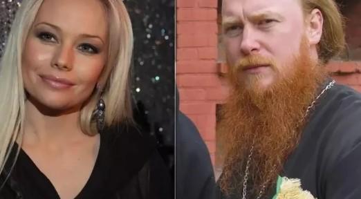 Дмитрий Рощин и Елена Корикова