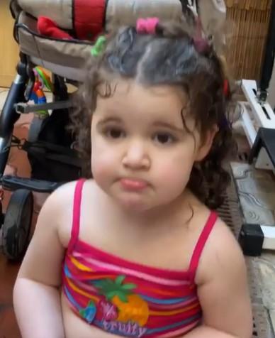 «Это уже перебор!»: Эммануил Виторган опубликовал такое видео с дочкой, что шокировало подписчиков