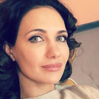 Екатерина Климова выложила новое фото в Инстаграм