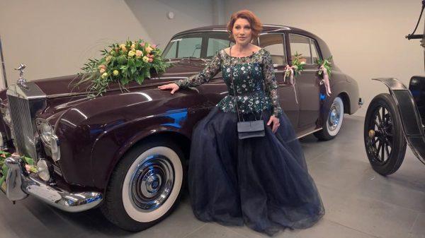 На Розу Сябитову написали заявление в полицию