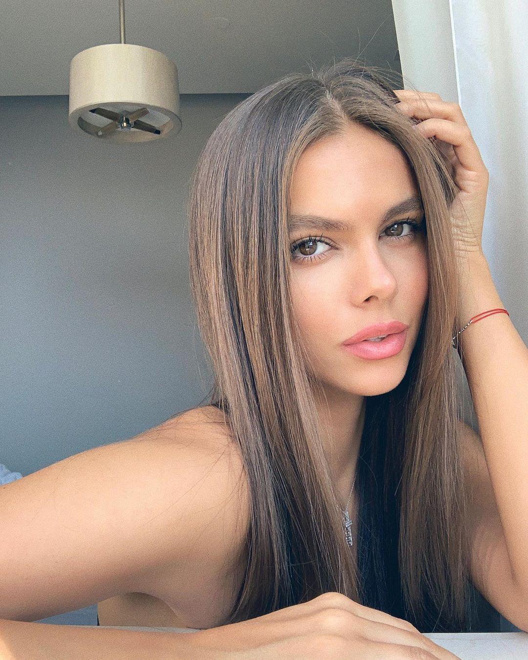 Вики Одинцова открыто рассказала о Егоре Криде