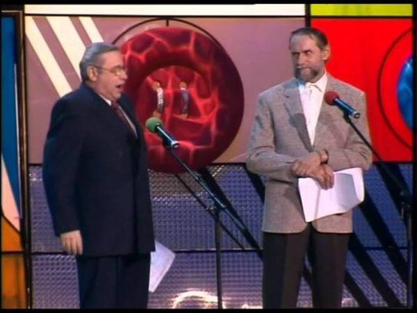 """Петросян засудит Коклюшкина за """"оскорбление"""" Татьяны"""