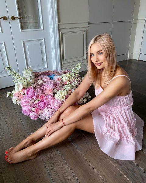 Наталья Рудова,