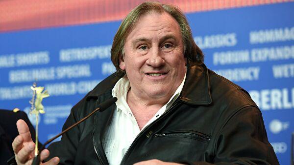 Жерар Депардье получил новые обвинения в изнасиловании