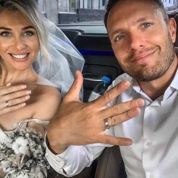 Тимур Соловьев тайно женился на Анне Башмет
