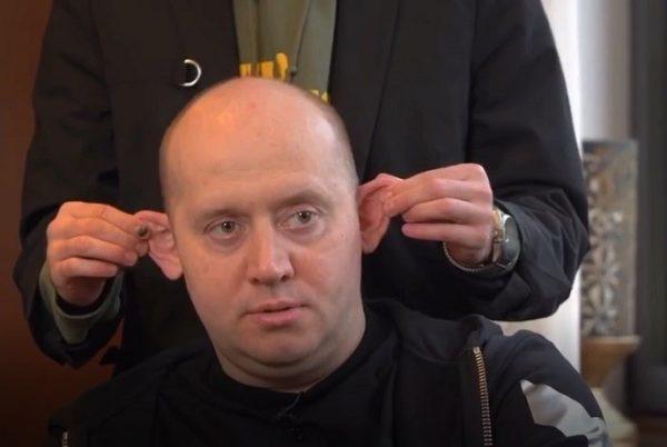 Александр Петров, Сергей Бурунов,
