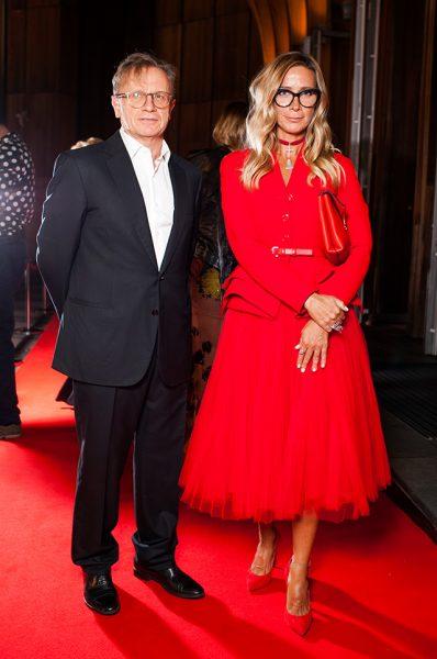 Борис и Ника Белоцерковские
