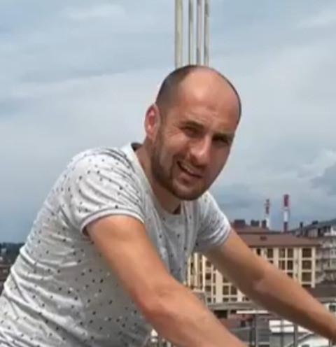 Артем Карокозян