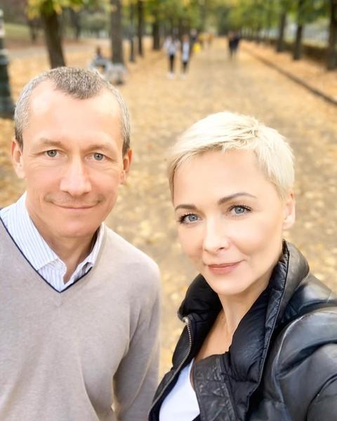 Андрей Шаронов, Дарья Повереннова