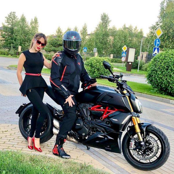 Валерия и Ренат Агзамовы