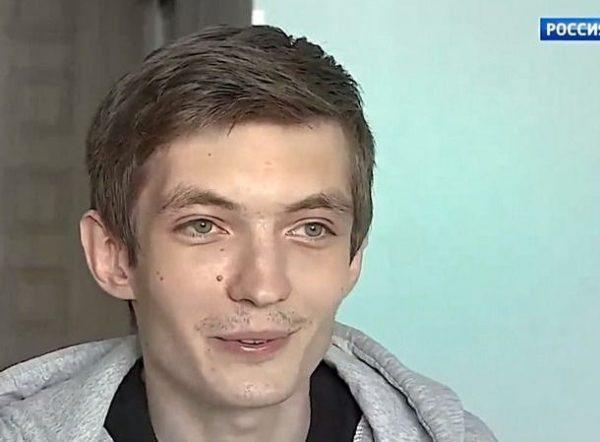 У Бари Алибасова появился внебрачный сын