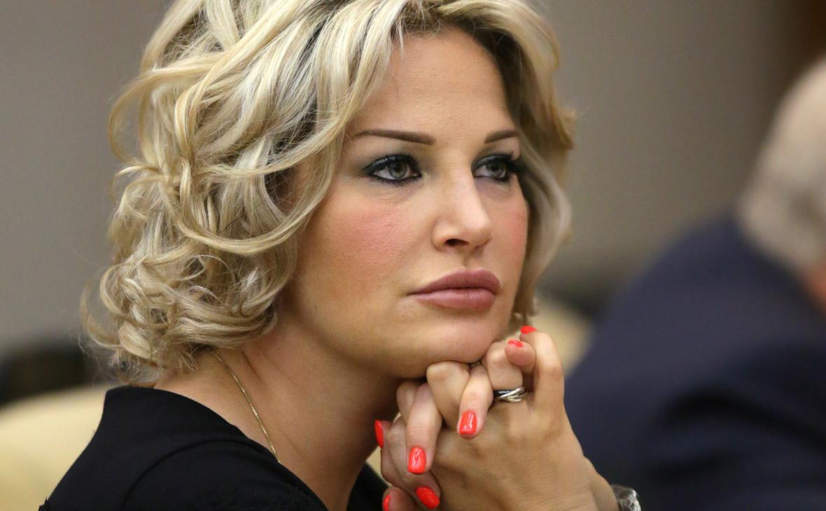 Мария Максакова прошла ДНК-тест, чтобы доказать, что она родственница Сталина