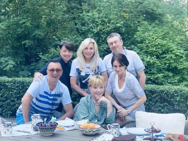 Алла Пугачева все молодеет и молодеет