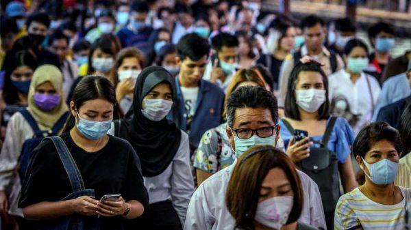 Китай успешно экспериментирует с подавлением гражданских прав
