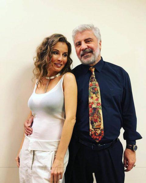 Сосо Павлиашвили дал интервью и рассказал о том, как записывал свою рок-альбом
