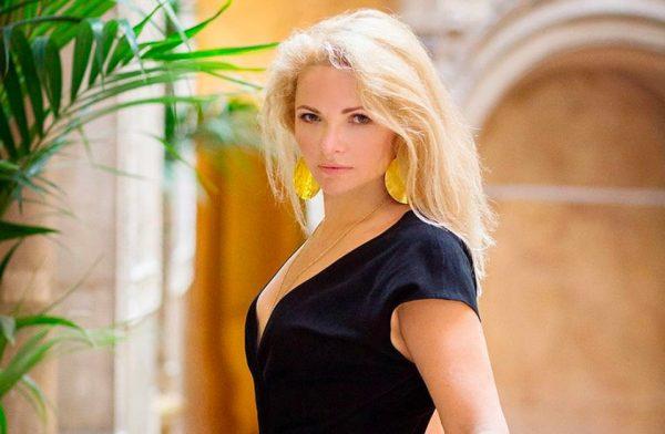 Екатерина Солоцинская,