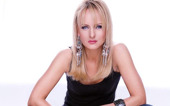 Светлана Лазарева,