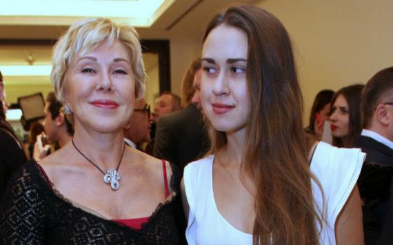 Татьяна Плаксина, Любовь Успенская,