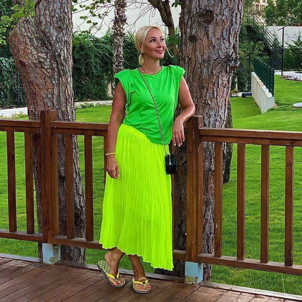 Лера Кудрявцева рассказала, что у нее не идеальная семья