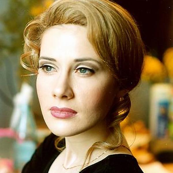 Ирина Линдт