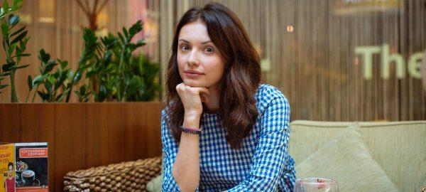 Мария Рыбакова
