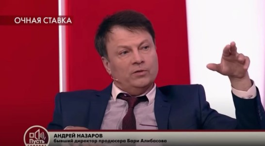 Бари Алибасов рассказал о том, как его спаивали