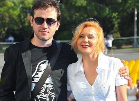 Яна Троянова винит в смерти сына бывшего мужа